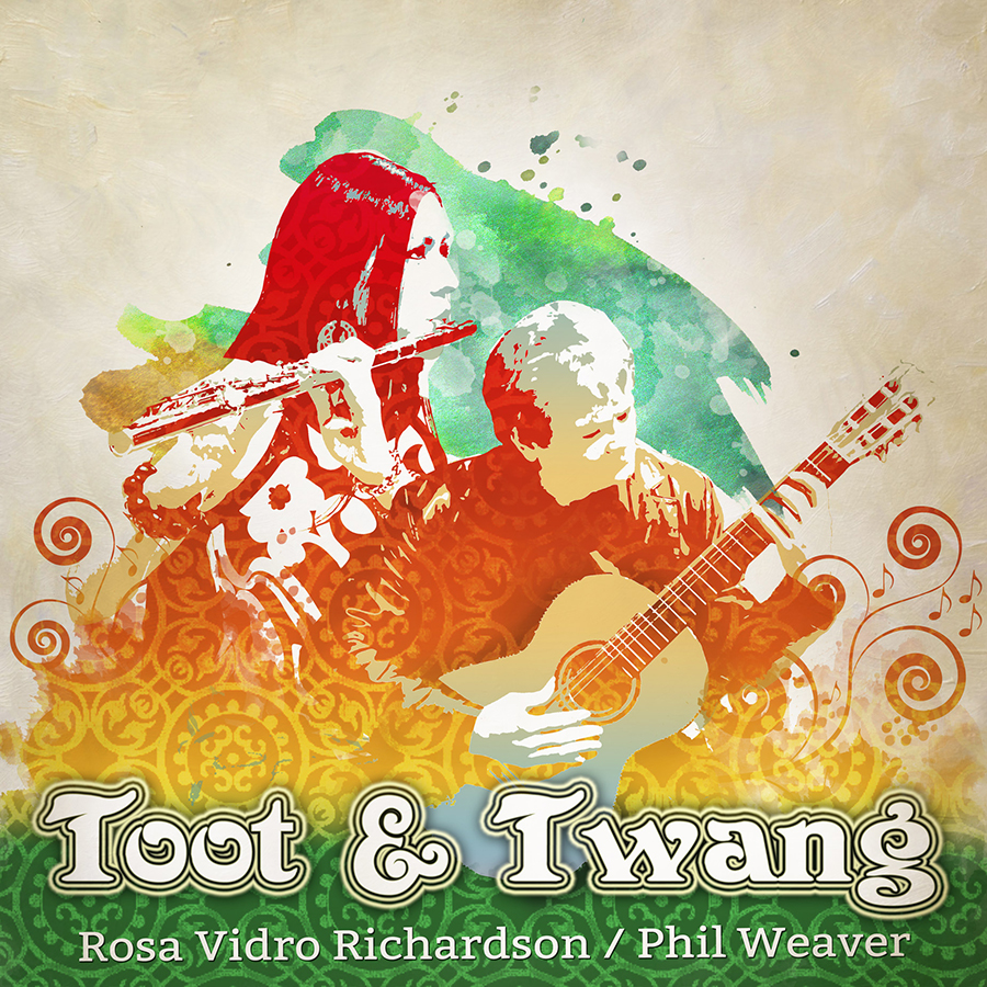 Toot and Twang
